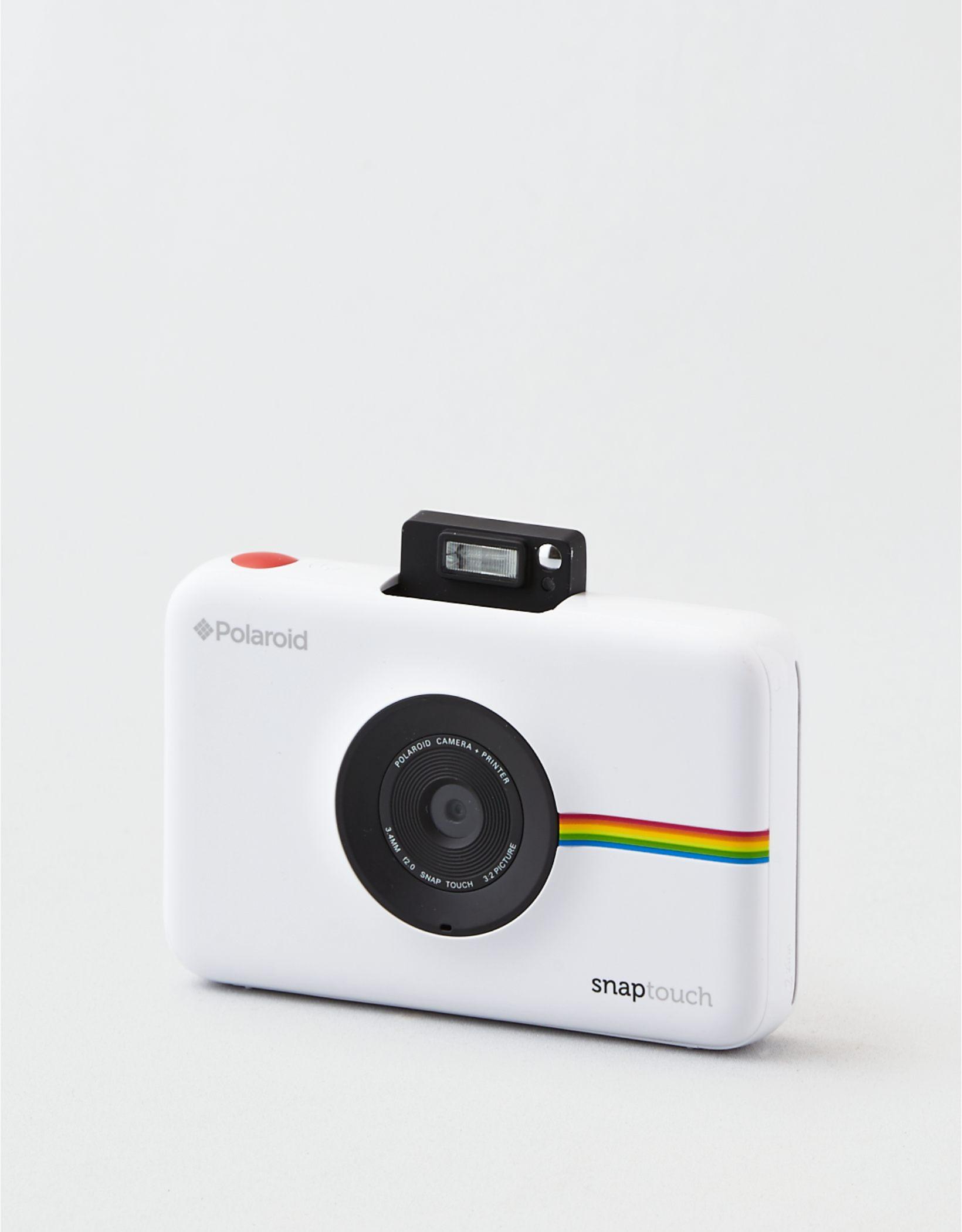 Polaroid SNAP Touch Digital Camera