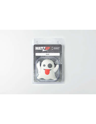 WattzUp Boo! Power Bank -