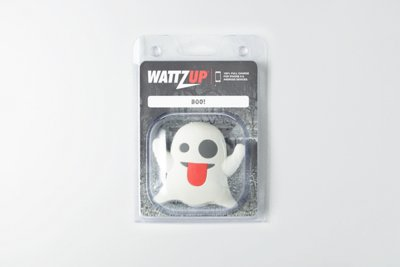 WattzUp Boo! Power Bank