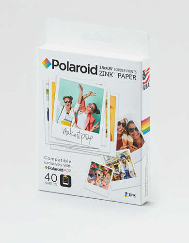 Polaroid POP Film 40-Pack -