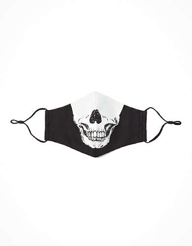 AEO Halloween Teeth Mask