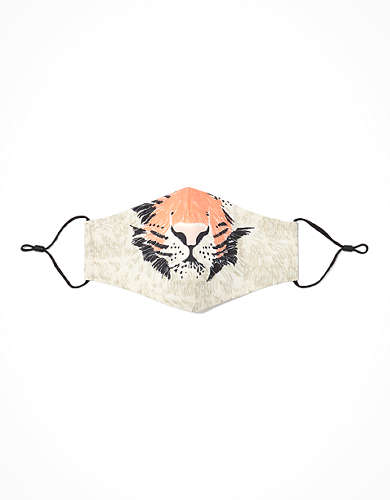AEO Tiger Mask