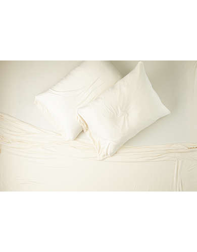AEO APT Soft & Dreamy Full/Queen 4-Piece Sheet Set - Free Returns