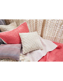 AEO APT Chevron Throw Pillow