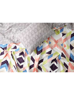 AEO APT Twin/ Twin XL Quilt Set