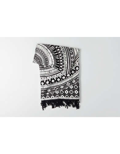 AEO APT Medallion Tapestry - Free Shipping + Free Returns