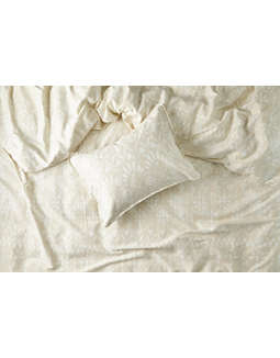 Dormify Twin XL 2-Piece Duvet Cover & Sham Set