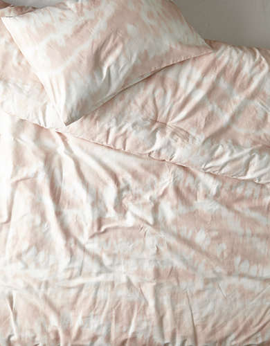 Dormify Shibori Wave Twin/Twin XL Comforter Set - Free Returns