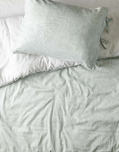 Dormify Chloe Medallion Twin/Twin XL 2-Piece Comforter and Sham Set
