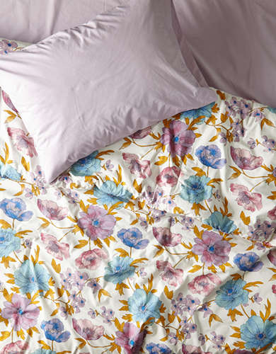 AEO APT Lena Twin/Twin XL 4-Piece Comforter Set - Free Returns