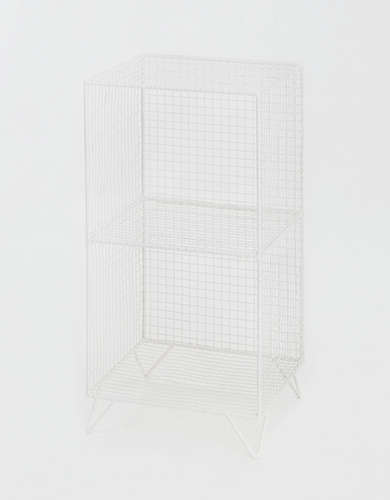 AE Wire Side Table -