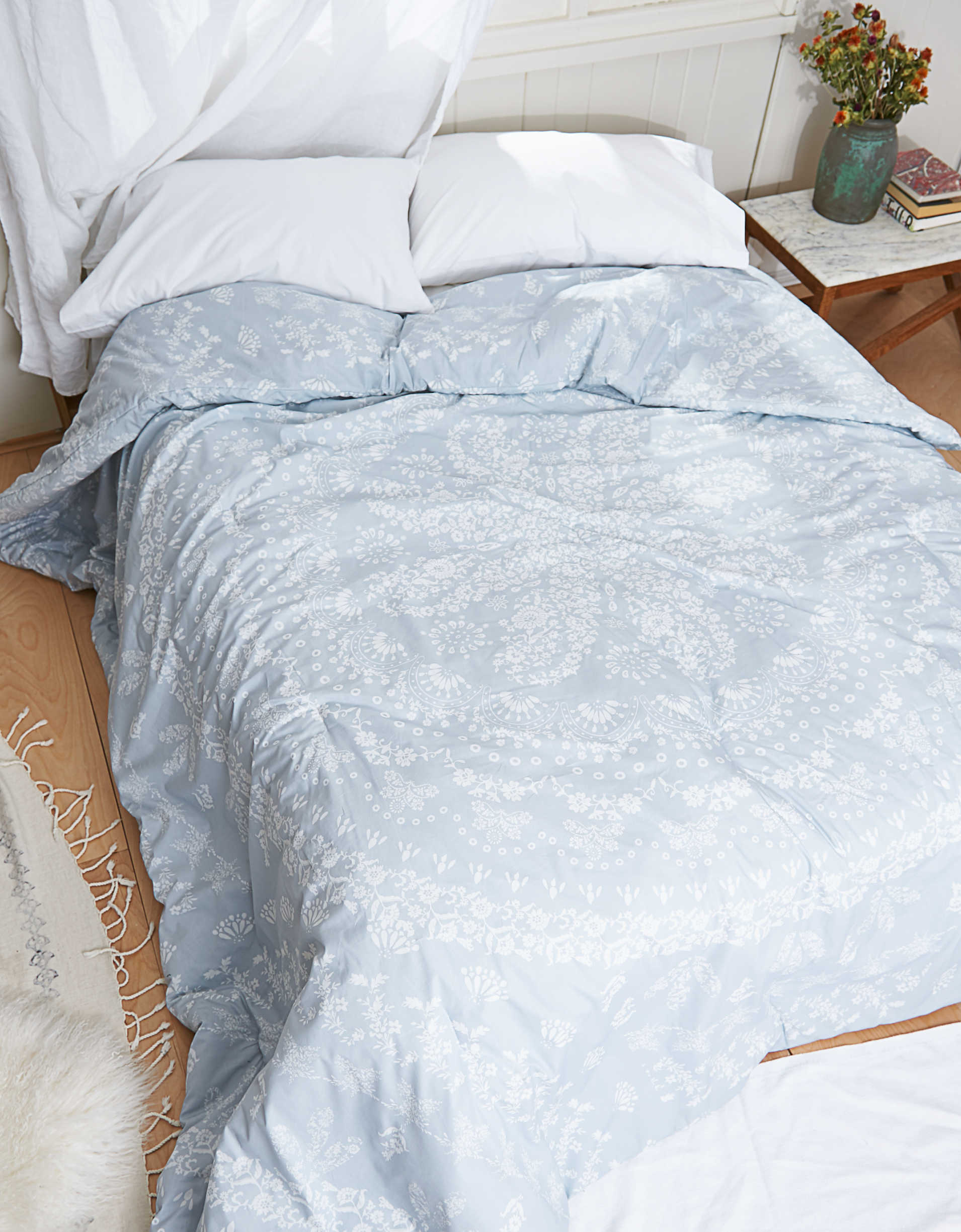 AEO APT Lina Tapestry Full/Queen Comforter Set