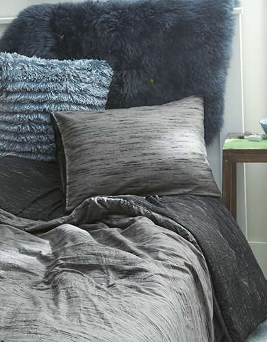 Dormify Shane Space Dyed Twin/Twin XL Comforter & Sham Set
