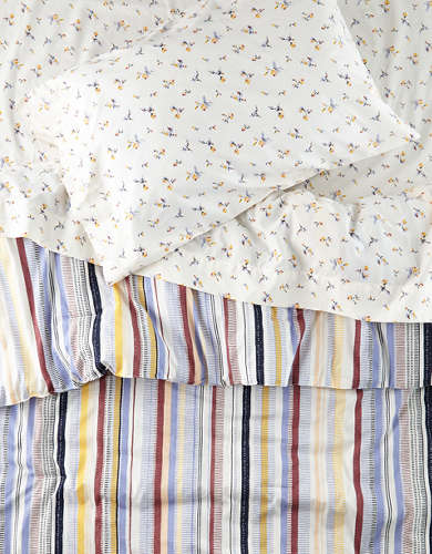 AEO APT Maddie Striped Twin XL Comforter Set