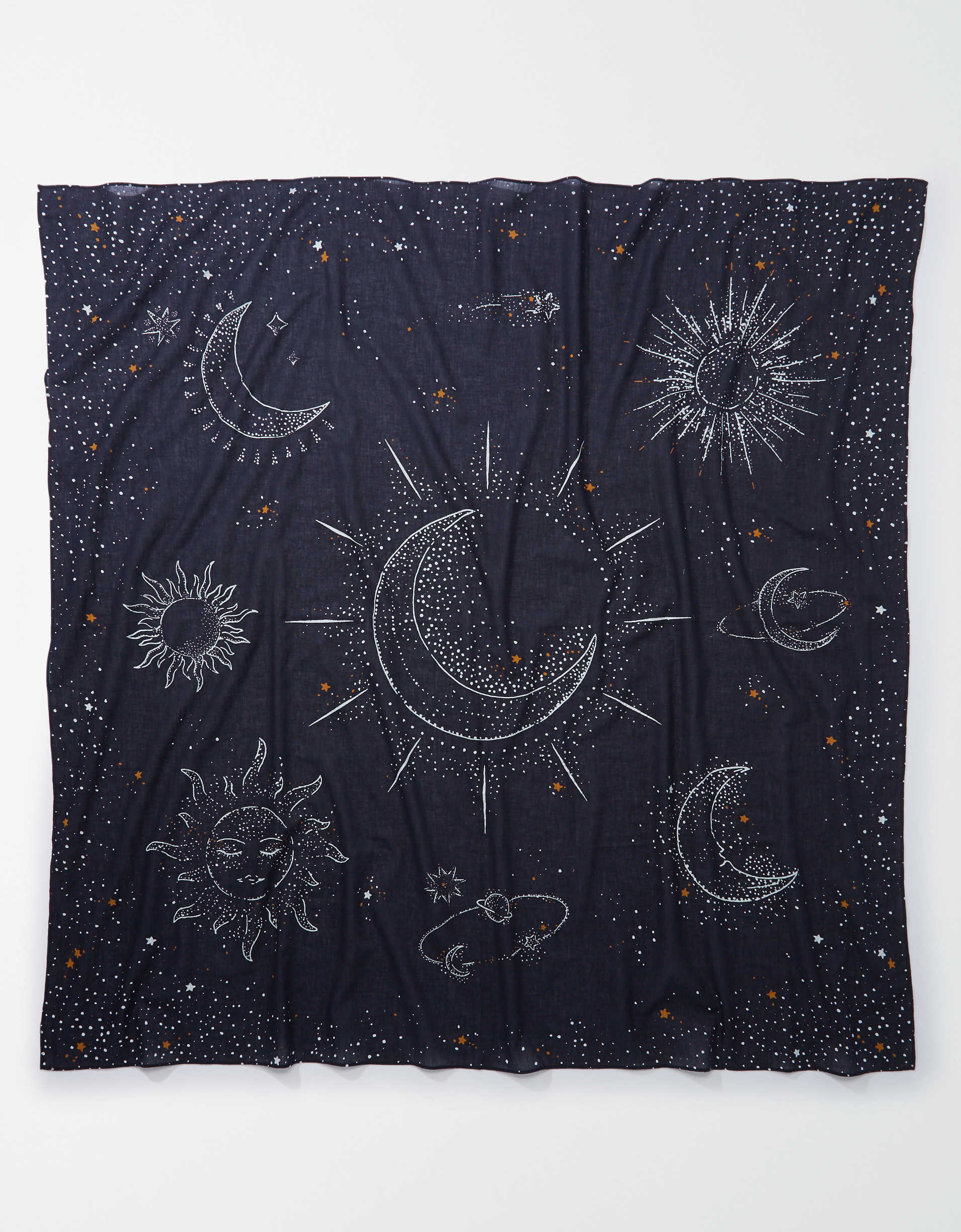 Happy Space Celestial Tapestry