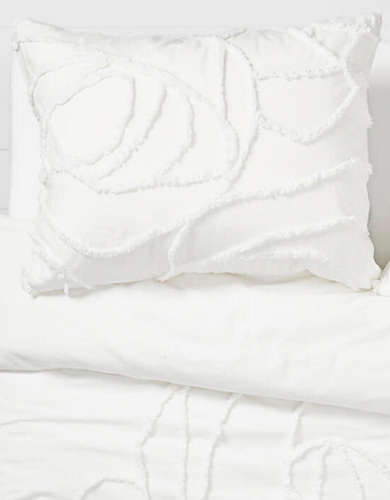 Dormify Boho Rose Twin/Twin XL Duvet Cover And Sham Set