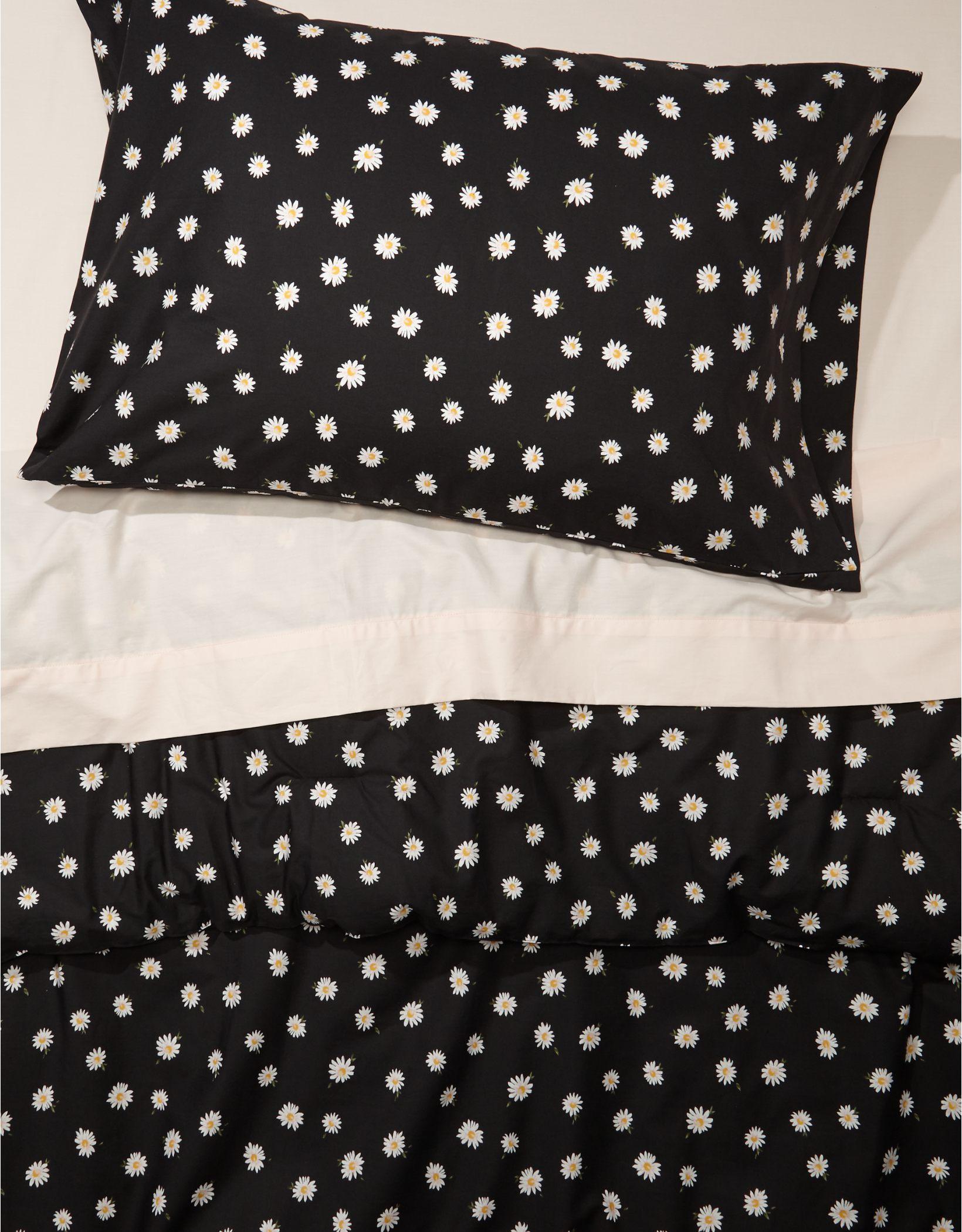 Happy Space Daisy Twin XL Comforter Set