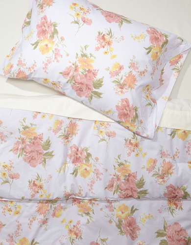 Happy Space Effy Floral Twin XL Comforter Set