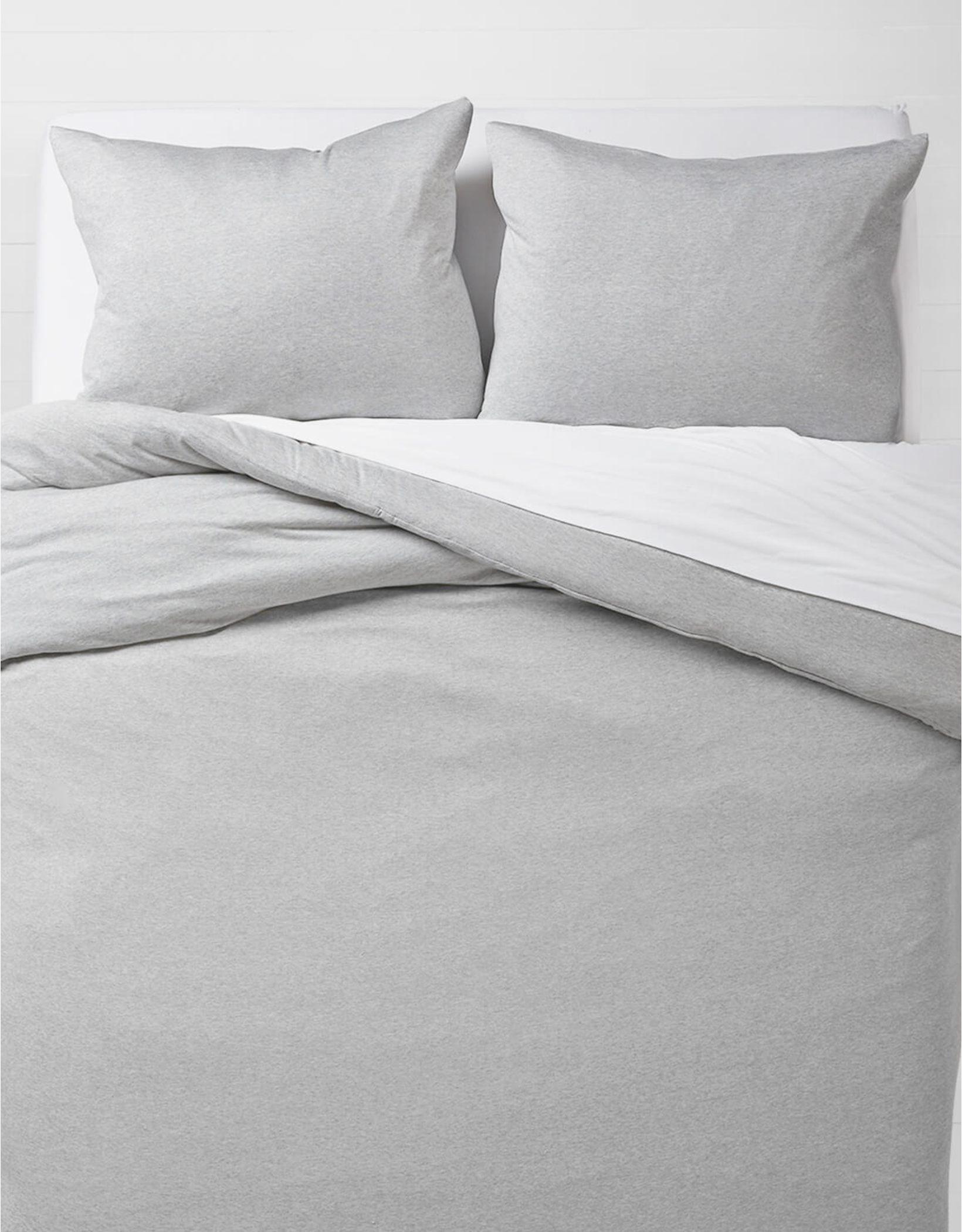 Dormify T-Shirt Jersey Twin XL Comforter & Sham Set