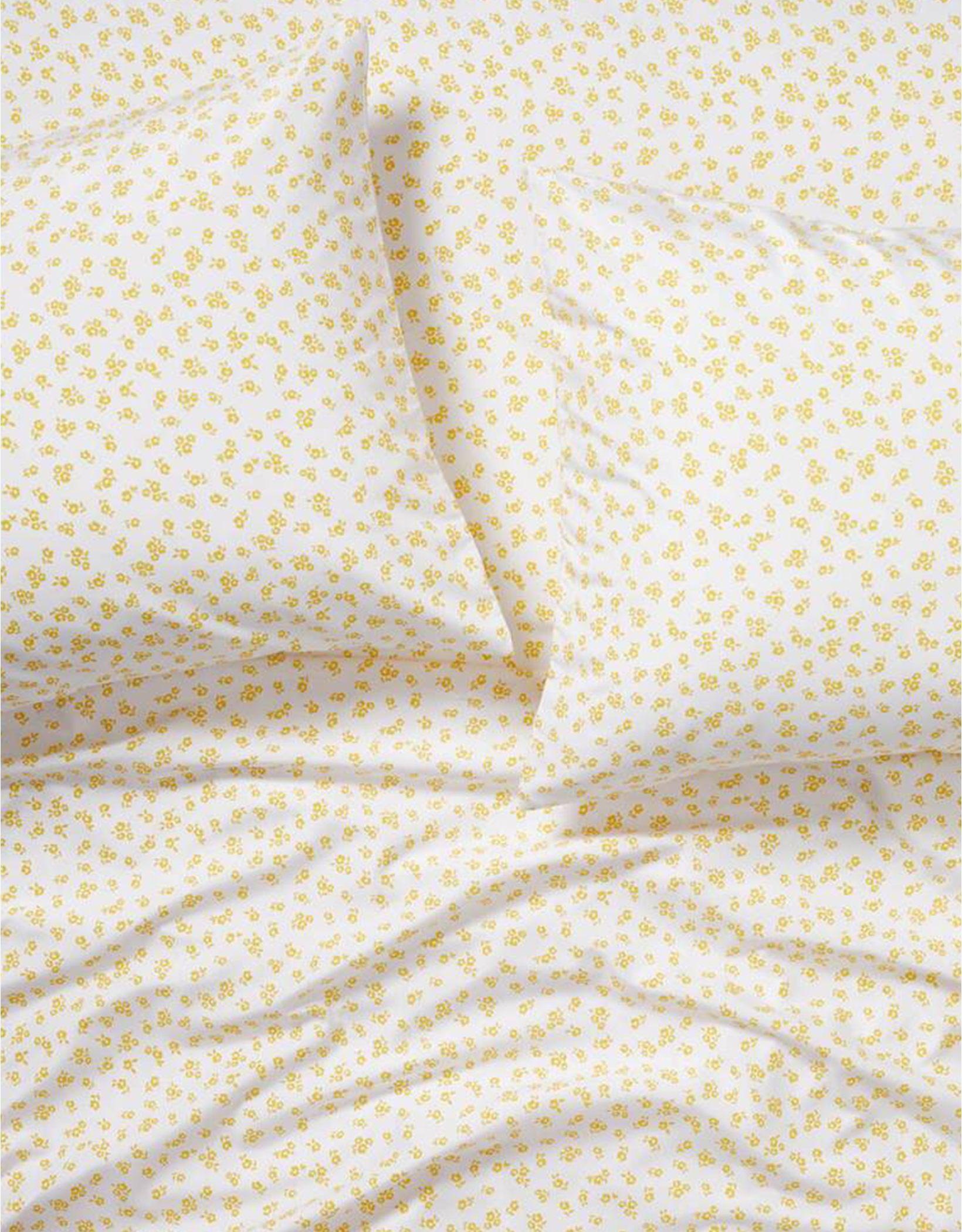 Dormify Ditsy Floral Queen Microfiber Sheet Set