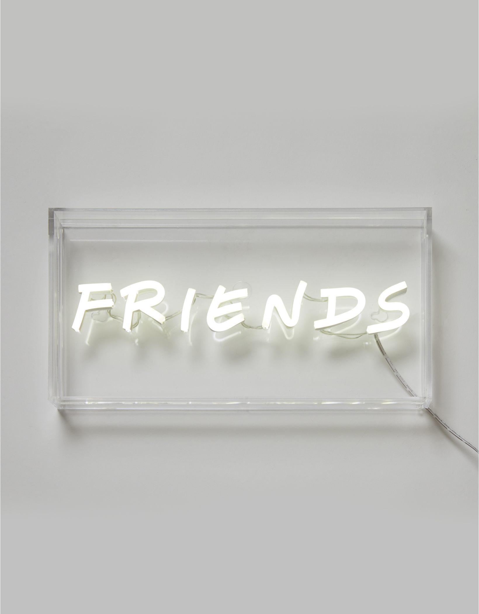 Dormify Friends Neon Sign