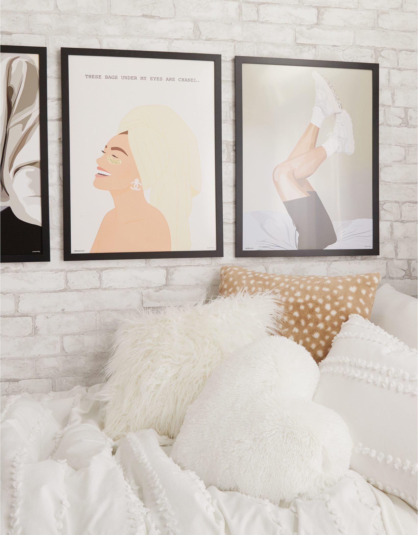 Dormify Lightweight Poster Frame