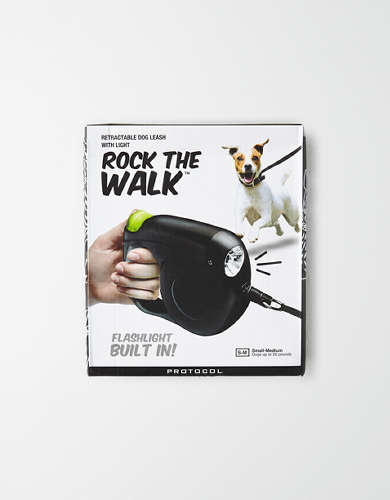 Protocol Rock The Walk Dog Leash
