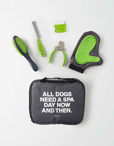 Protocol 6-in-1 Dog Grooming Kit