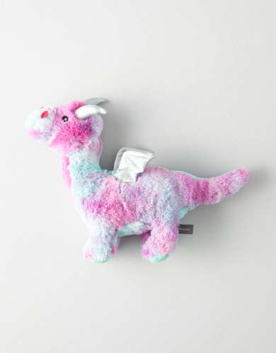 Fringe Amethyst The Dragon Dog Toy