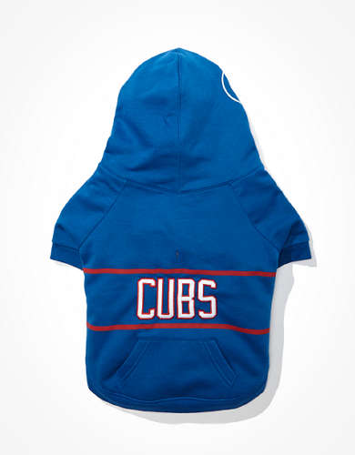 ABO Chicago Cubs Pet Sweater