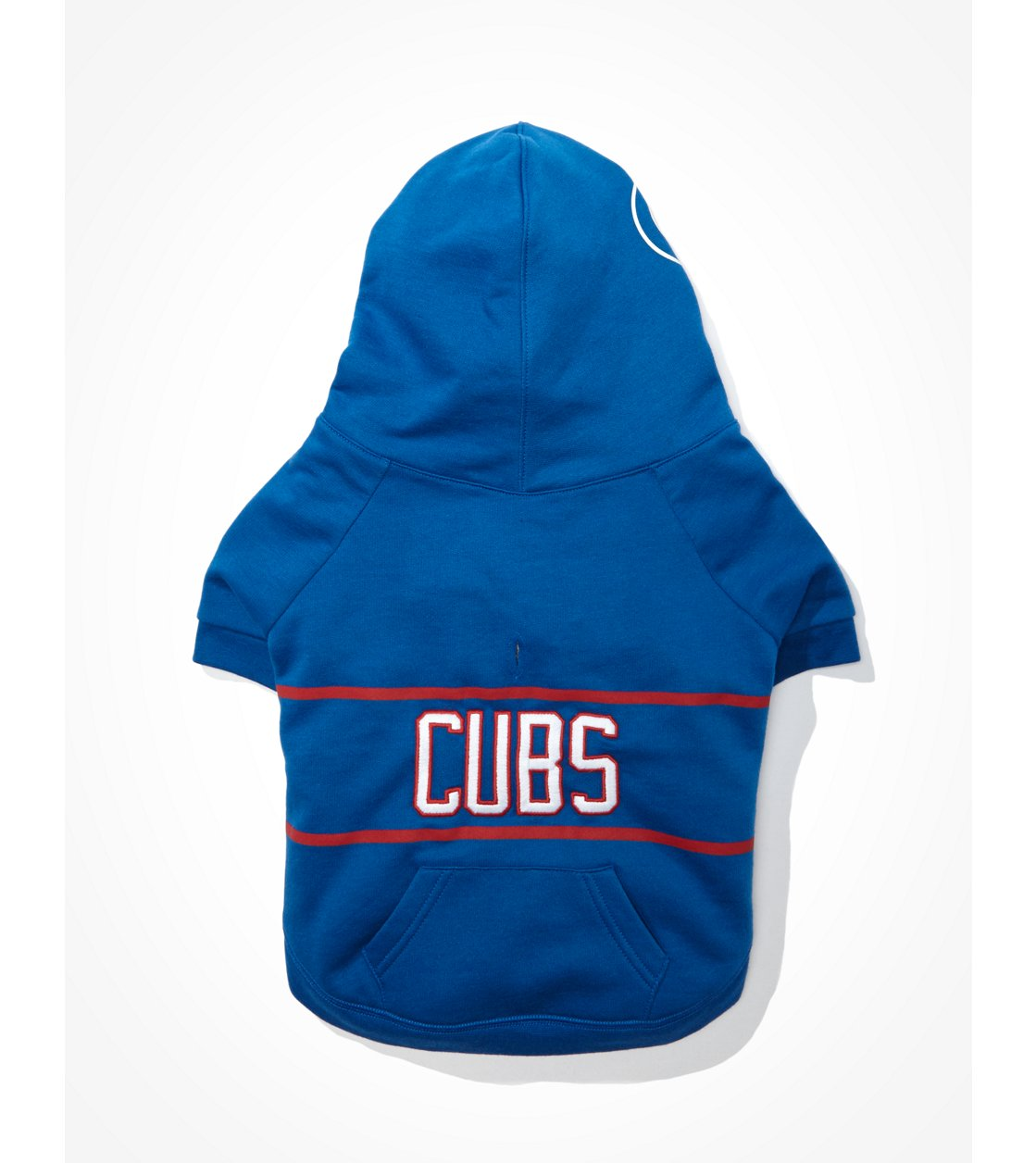 American Eagle ABO Chicago Cubs Pet Sweater