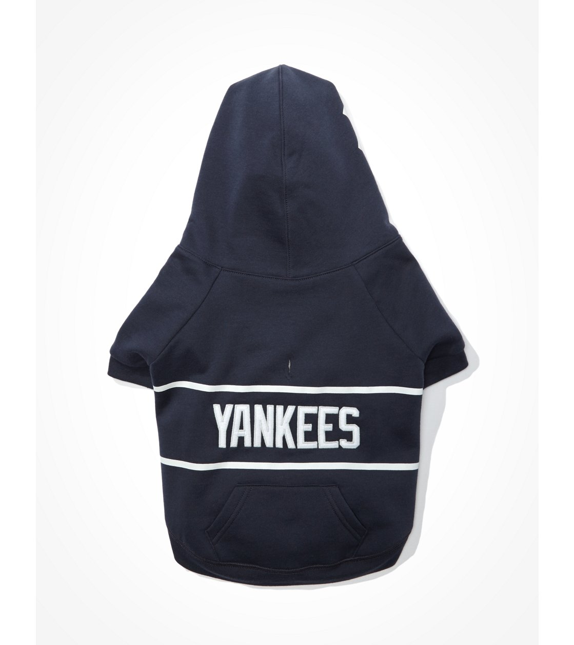 American Eagle ABO NY Yankees Pet Sweater