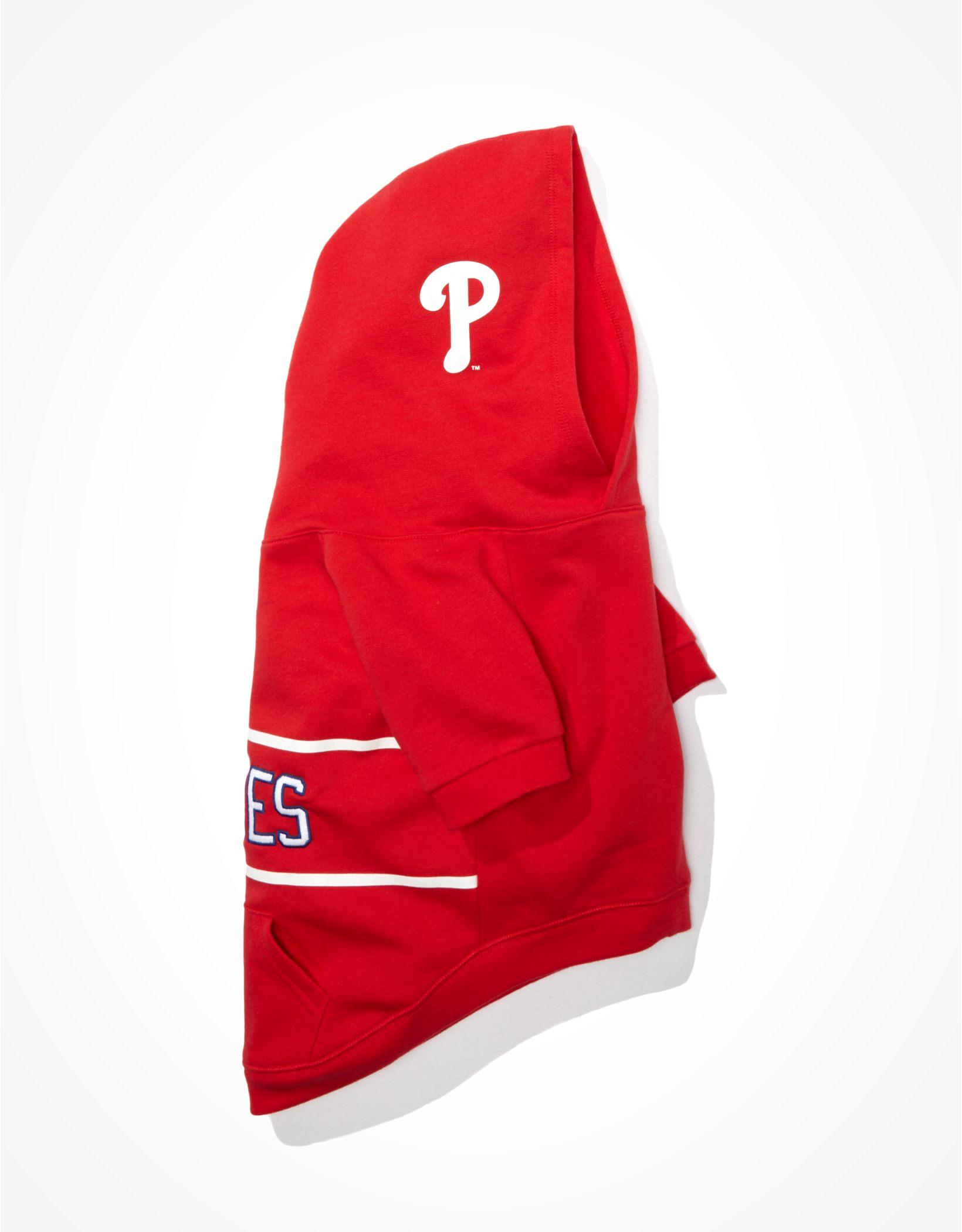 ABO Phillies Pet Sweater