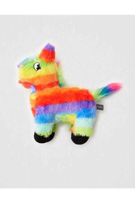 Fringe Piñata Dog Toy Women's Multi One Size