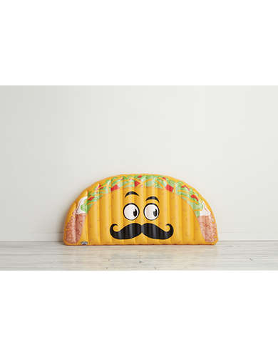 BigMouth Taco Pool Float  -