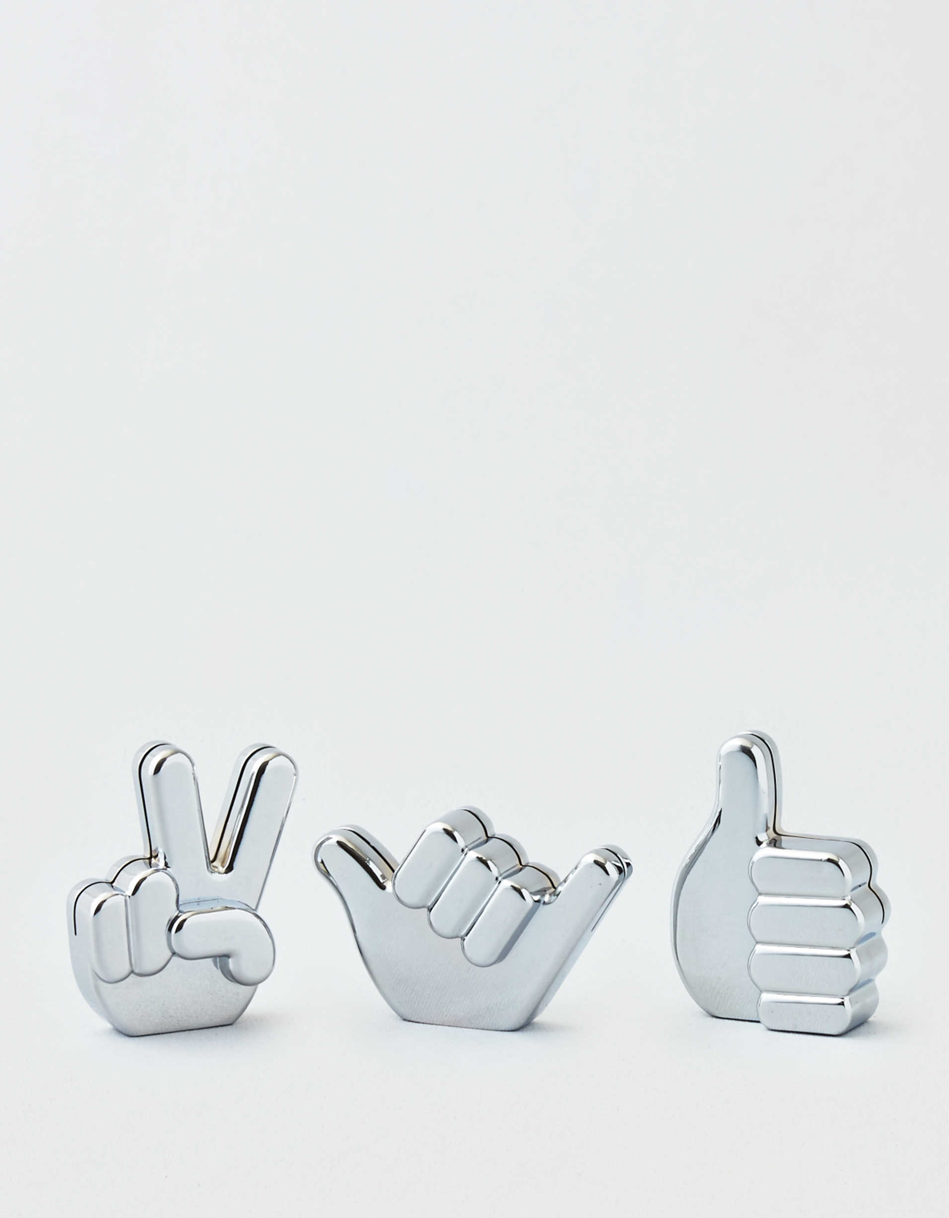 Hand Sign Photo Holder