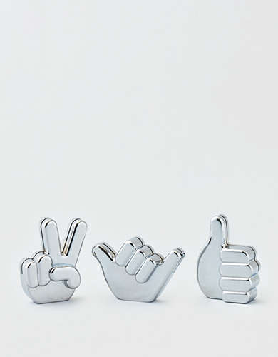 Hand Sign Photo Holder -