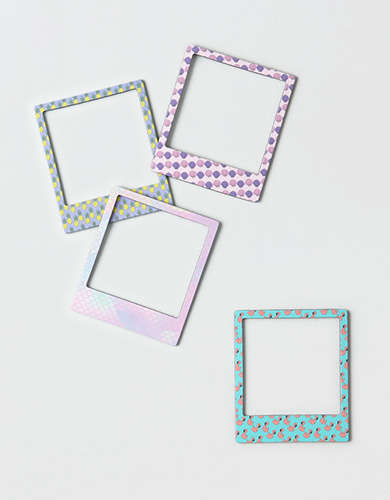 AEO Magnetic Photo Frame Set -