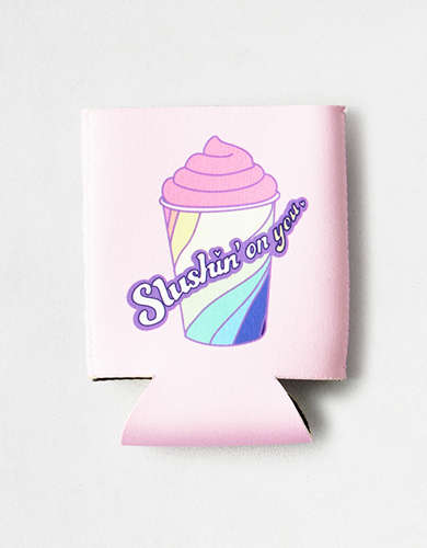 AEO Slushin On You Koozie -