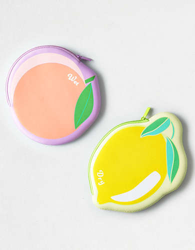 AEO Fruit Wet/Dry Bags -