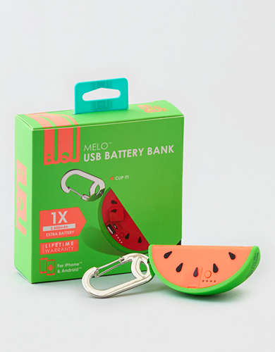 AEO Watermelon Power Bank -