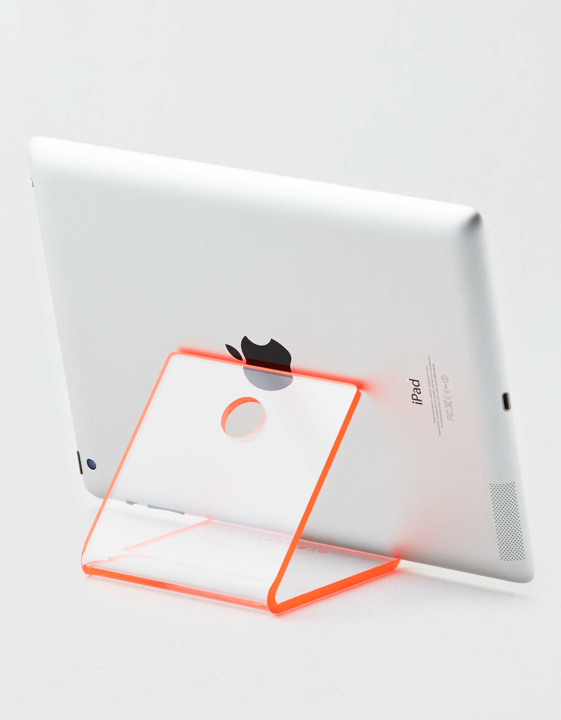 Lund London Neon Me Tablet Stand