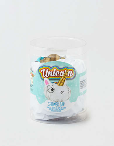 NPW Unicorn Shower Cap -