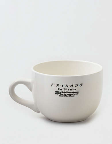 Happy Space Friends Central Perk Mug
