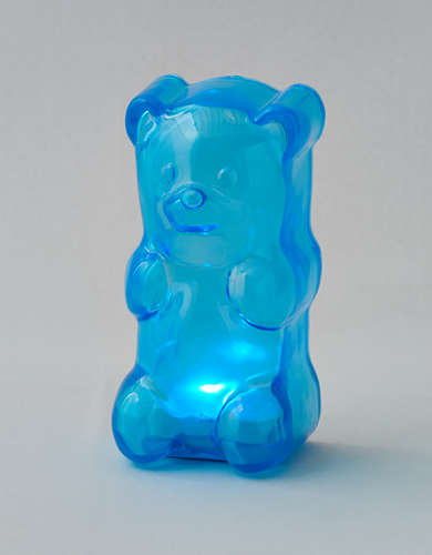 FCTRY Gummy Bear Night Light