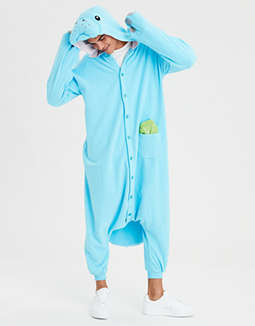Manatee Kigurumi by American Eagle Outfitters