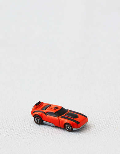 License to Play World's Smallest Hot Wheels