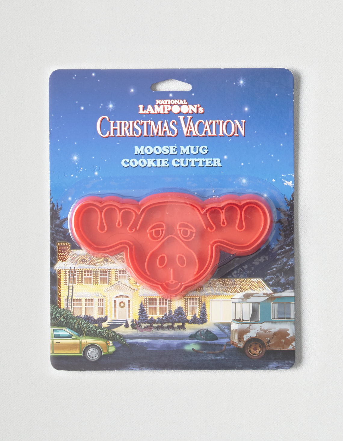icup christmas vacation moose mug cookie cutter placeholder image product image - Christmas Vacation Moose Glasses