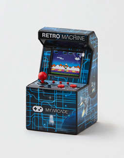 Dreamgear Retro Mini Arcade Games