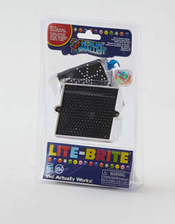 Hasbro World's Smallest Lite Brite